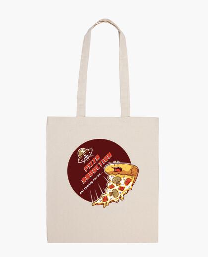 Bolsa Pizza Abduction