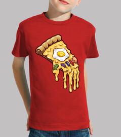 pizza all39infinito