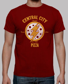 pizza central city