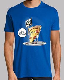 Pizza con piña mod