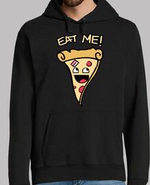 pizza coquine