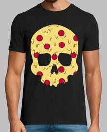 pizza crâne