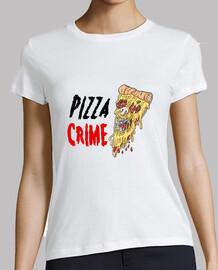 pizza crime