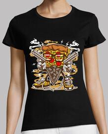 pizza de gangster