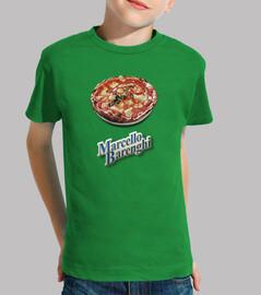 pizza de marcello barenghi