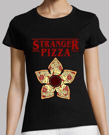 pizza étrangère