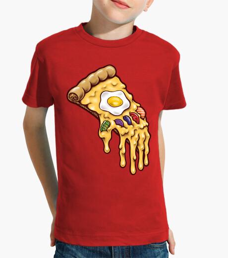 Ropa infantil pizza infinita
