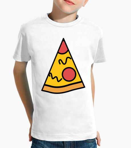 Ropa infantil Pizza Kid I