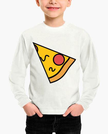 Ropa infantil Pizza Kid II
