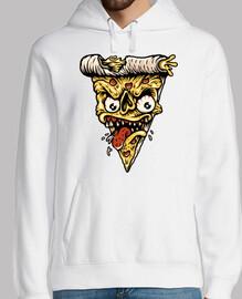pizza monstre