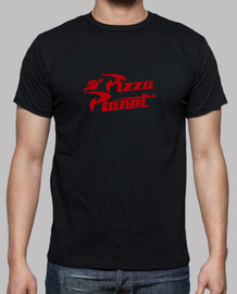 Pizza Planet - Toy Story