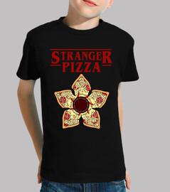 pizza sconosciuta