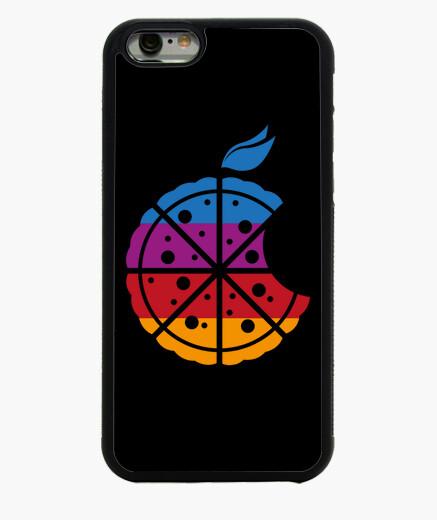 Funda iPhone 6 / 6S Pizza Turtle