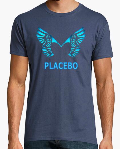 Camiseta Placebo