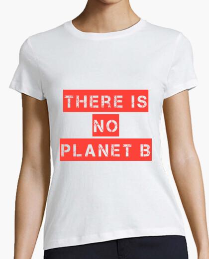 Camiseta PLANET B