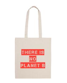 planet b