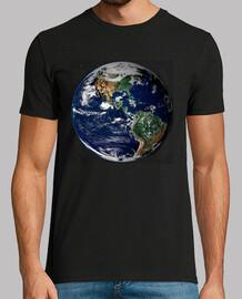 Planet Earth / Planeta Tierra