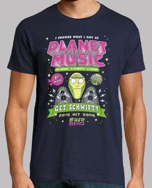 Planet Music Winner