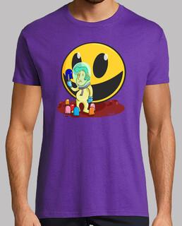 Planet Pac-man h
