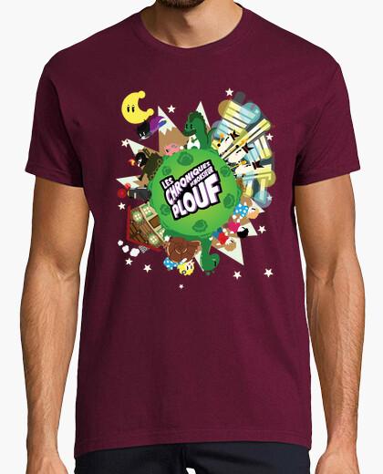 Planet splash by mr. tony - men's t-shirt