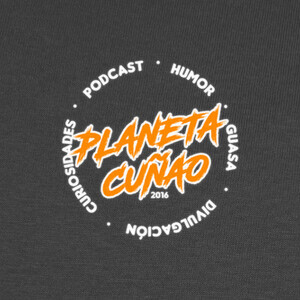 Camisetas Planeta Cuñao