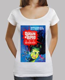 Planeta Sangriento - Queen of Blood