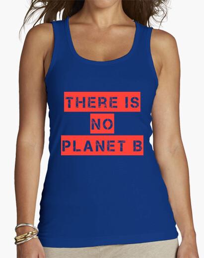 Tee-shirt planète b