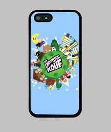 Planète Plouf par Mr. Tony - COQUES iPhone