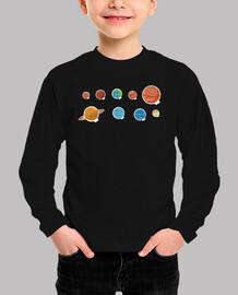 Planets Kids Gift Idea