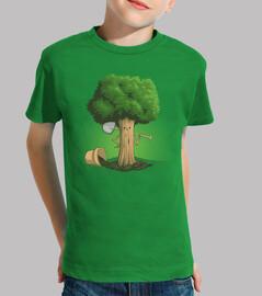 plant a- tree