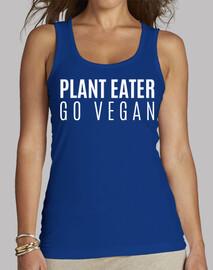 plant eater go végétalien