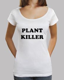 Plant Killer