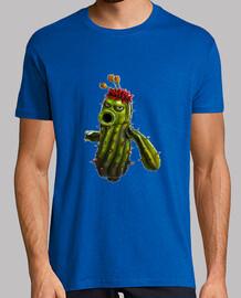 plantas vs zombies cactus