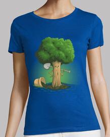 planter un arborescente