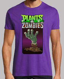 Plants Vs Zombies - Mano zombie