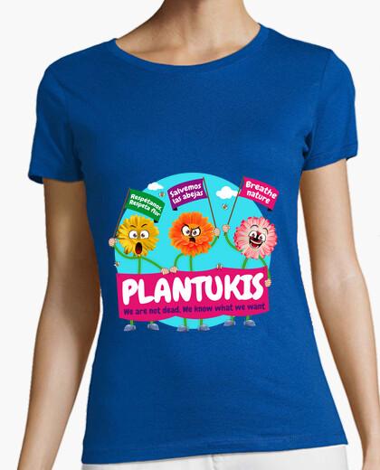 Tee-shirt Plantukis18