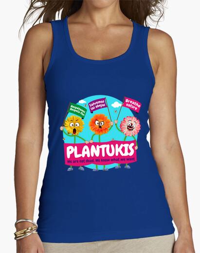 Camiseta Plantukis18