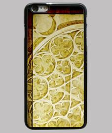 plaque04 - Funda iPhone 6 Plus