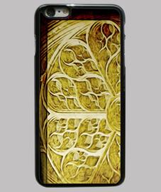 plaque07 - Funda iPhone 6 Plus