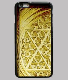 plaque09 - Funda iPhone 6 Plus