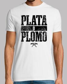 Plata o Plomo (Argent ou Plomb) - Pablo Escobar