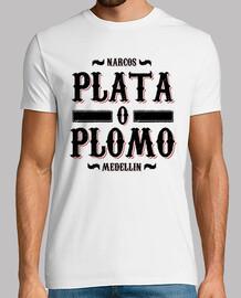 Plata o Plomo (Narcos)