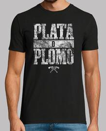 Plata o Plomo (Silver or Lead) - Pablo Escobar
