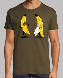 Plátano Exhibicionista