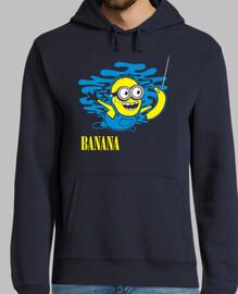 plátano nirvana