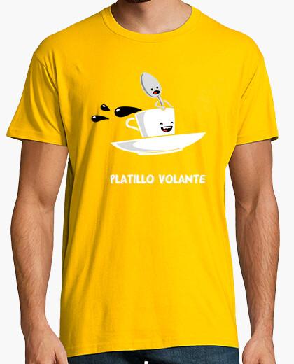 Camiseta Platillo Volante
