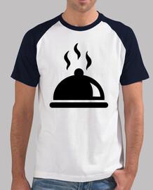 plato caliente