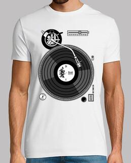 plattenspieler - dj-platte (hip-hop)