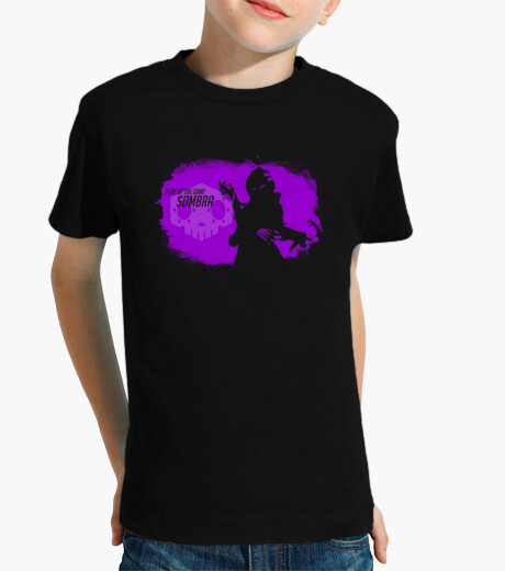 Ropa infantil Play of the game Sombra