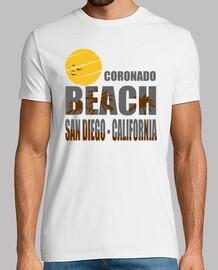 playa coronado san diego california